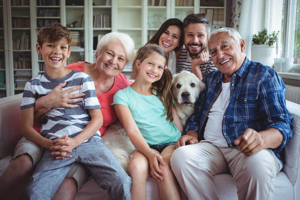 Seguro de vida - Proteção financeira para a família
