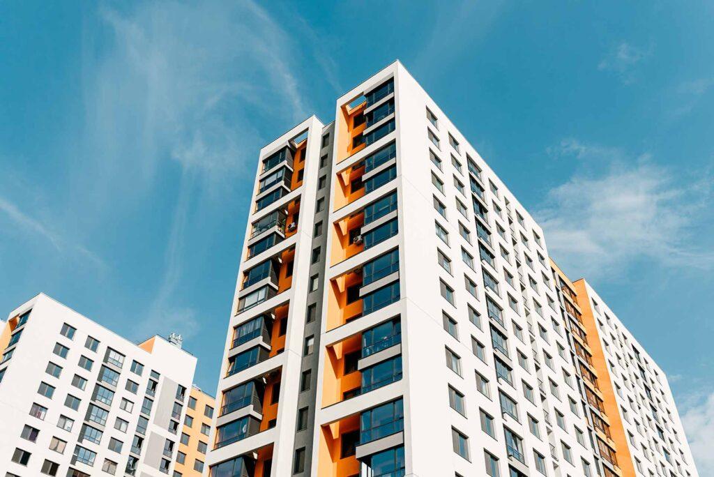 Seguro Residencial para apartamentos