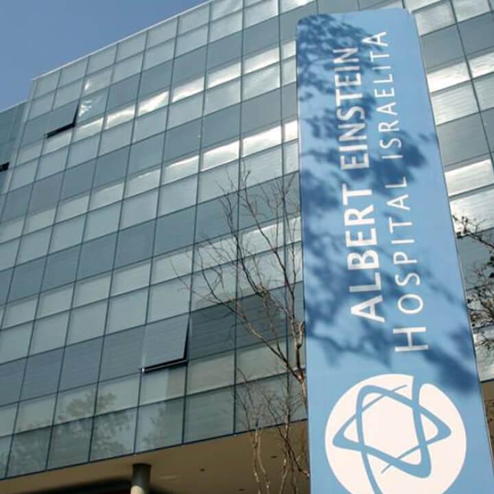 Planos de Saúde - Hospital Albert Einstein