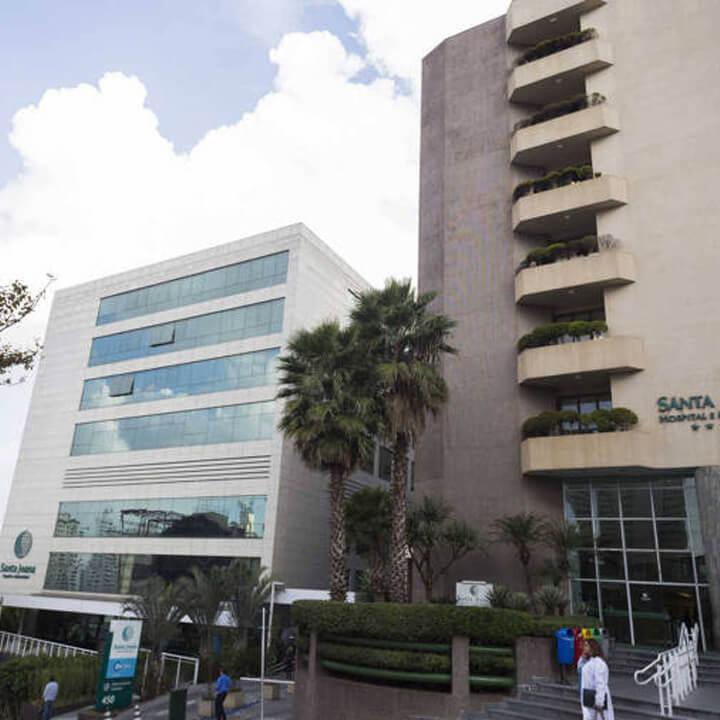 Planos de Saúde - Hospital e Maternidade Santa Joana