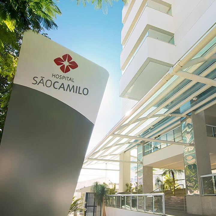 Planos de Saúde - Hospital São Camilo