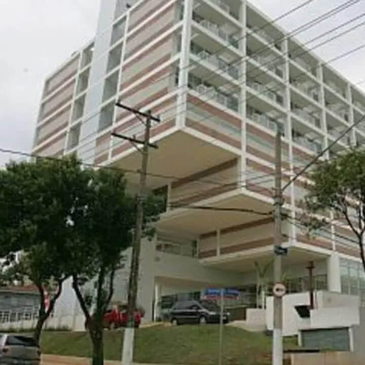 Planos de Saúde - Hospital São Luiz