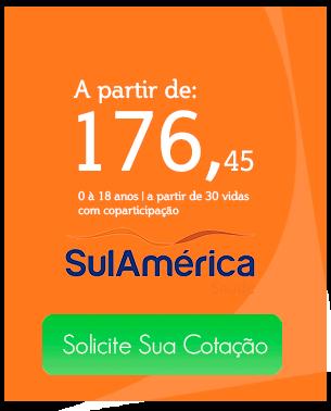 Planos de Saúde - Sulamérica